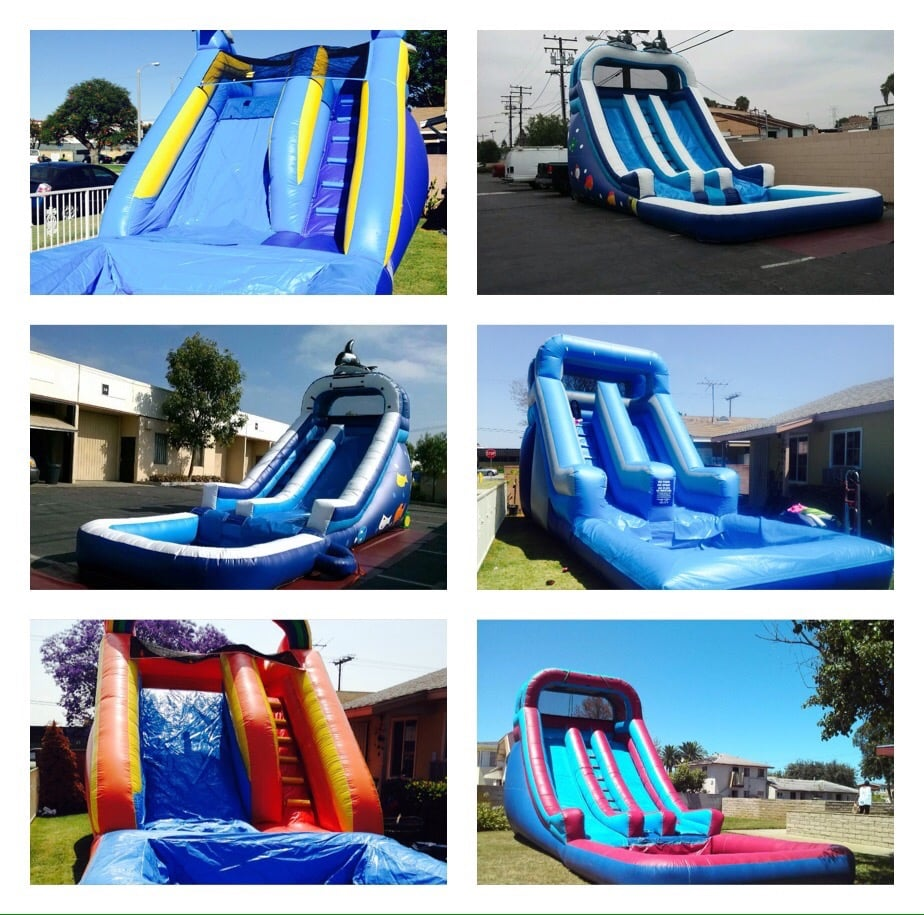Fun Size Party Rental - 235 Photos & 38 Reviews - Party Equipment ...