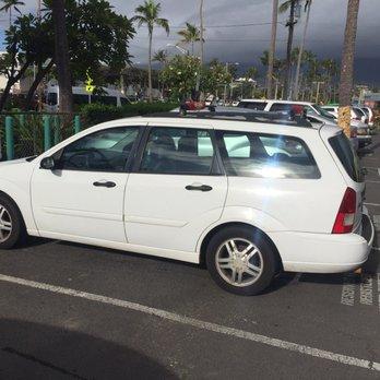 Used Rental Cars On Maui