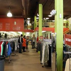 Goodwill U District 69 Reviews Thrift Stores 4552