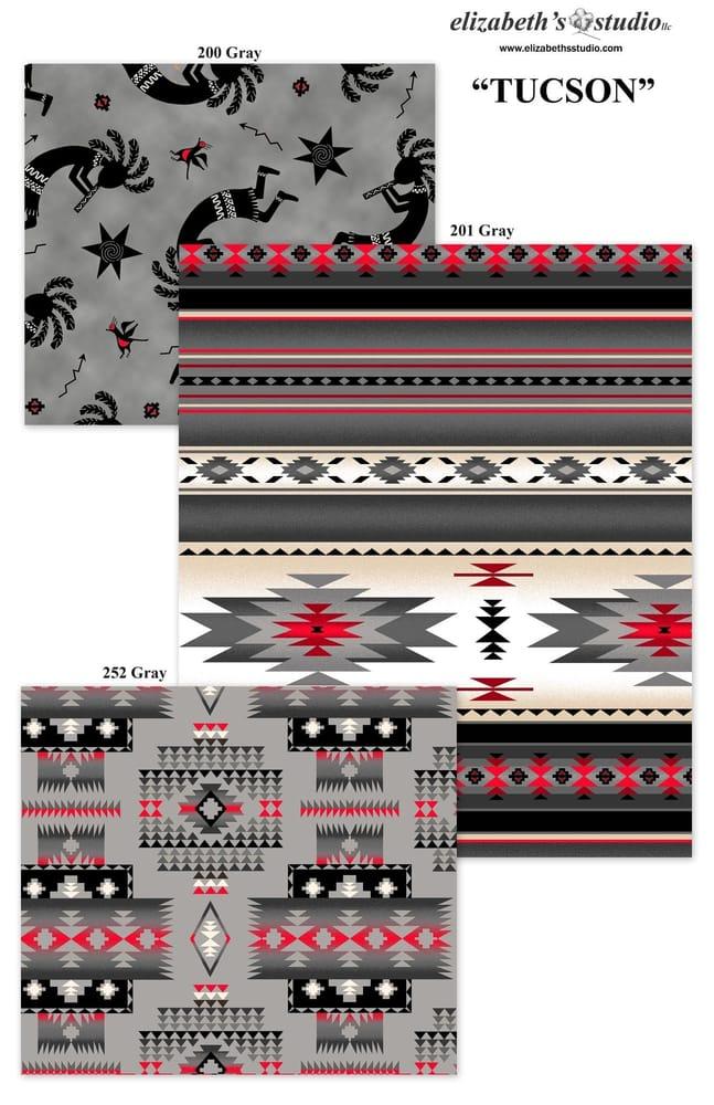 Photos for southwest decoratives kokopelli quilting for Southwest decoratives
