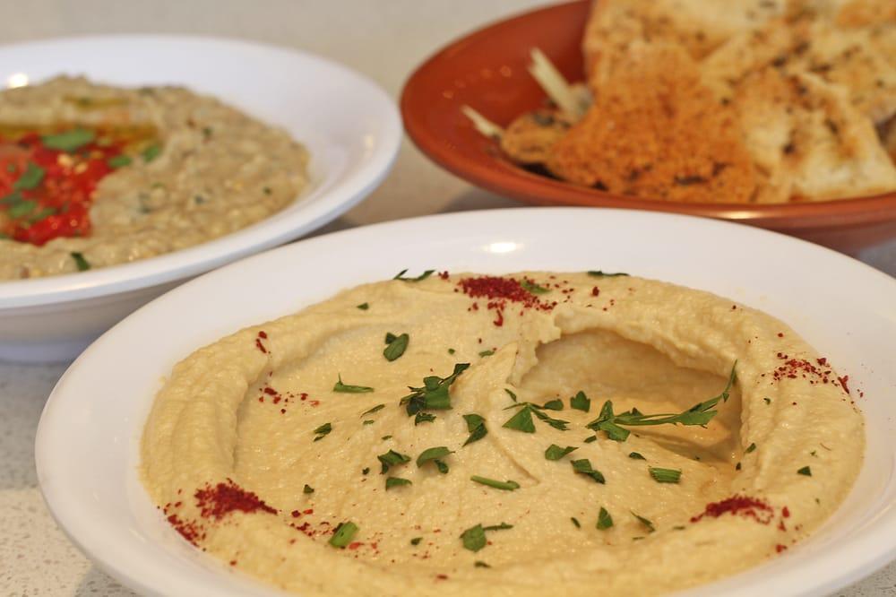 Ordinary Cedars Mediterranean Kitchen Part   7: Photo Of Cedars  Mediterranean Kitchen Chicago Il United