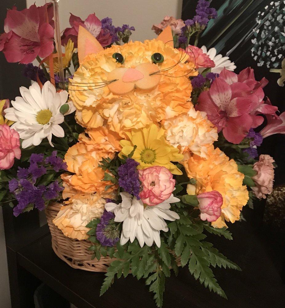 Jobe Florist: 215 S College Ave, Salem, VA