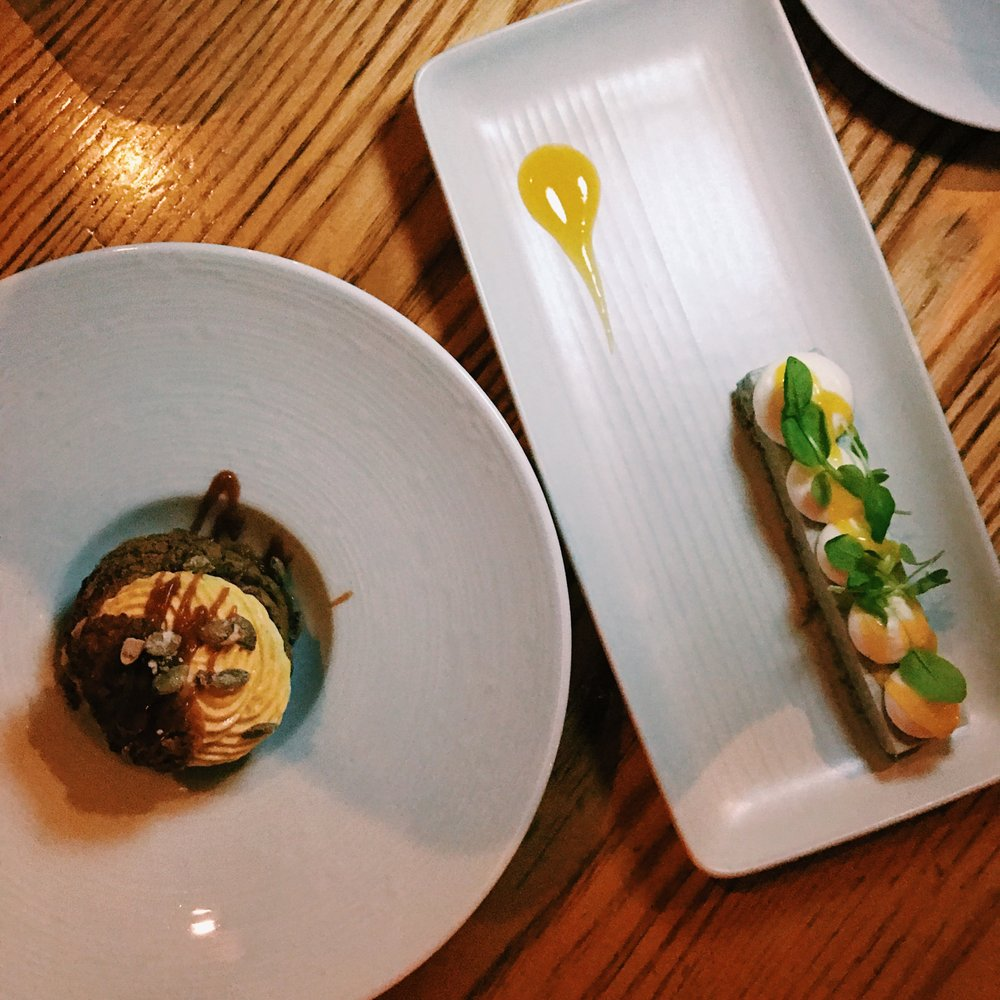 Dessert Places In Nyc Yelp: Dessert