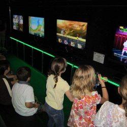 53c4b49ae0c Amazing Gaming On Wheels - Game Truck Rental - York
