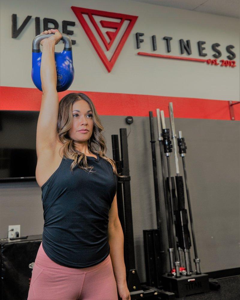 Vibe Fitness Training Facility: 521 W Rialto Ave, Rialto, CA