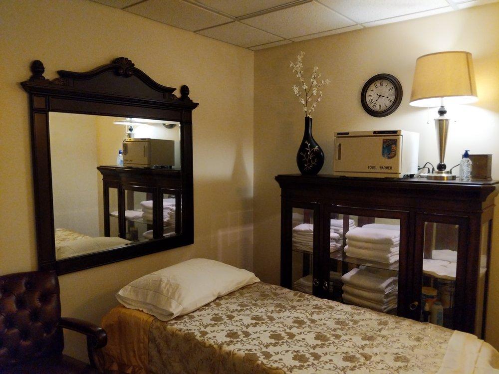 7 Massage & Spa: 7200 Ridge Rd, Port Richey, FL