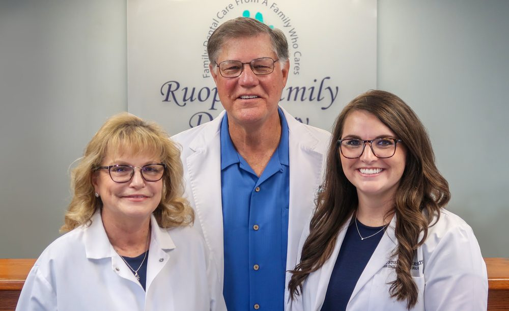 Ruopp Family Dentistry: 1818 Broadway St, Cape Girardeau, MO
