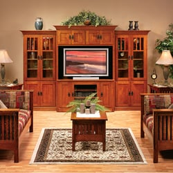Amish-Crafted Furniture - Furniture Stores - 12193 Hwy 69 S ...