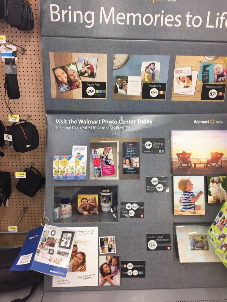 Walmart Photo Center - 11 Photos - Photography Stores