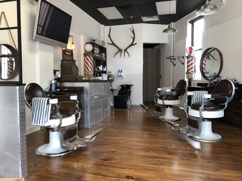 The Barbers: 1874 Sheridan Rd, Highland Park, IL