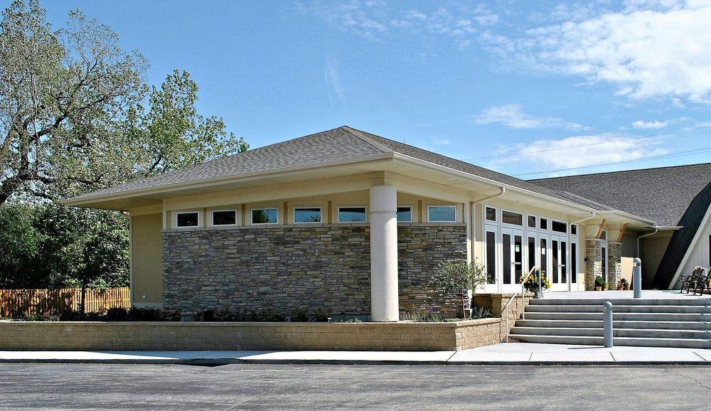 Black Creek Architects: 6001 Silver Beach Rd, Cheboygan, MI