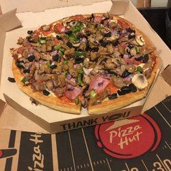 Top 10 Best Pizza Hut Near Me Near Green Hills Nashville