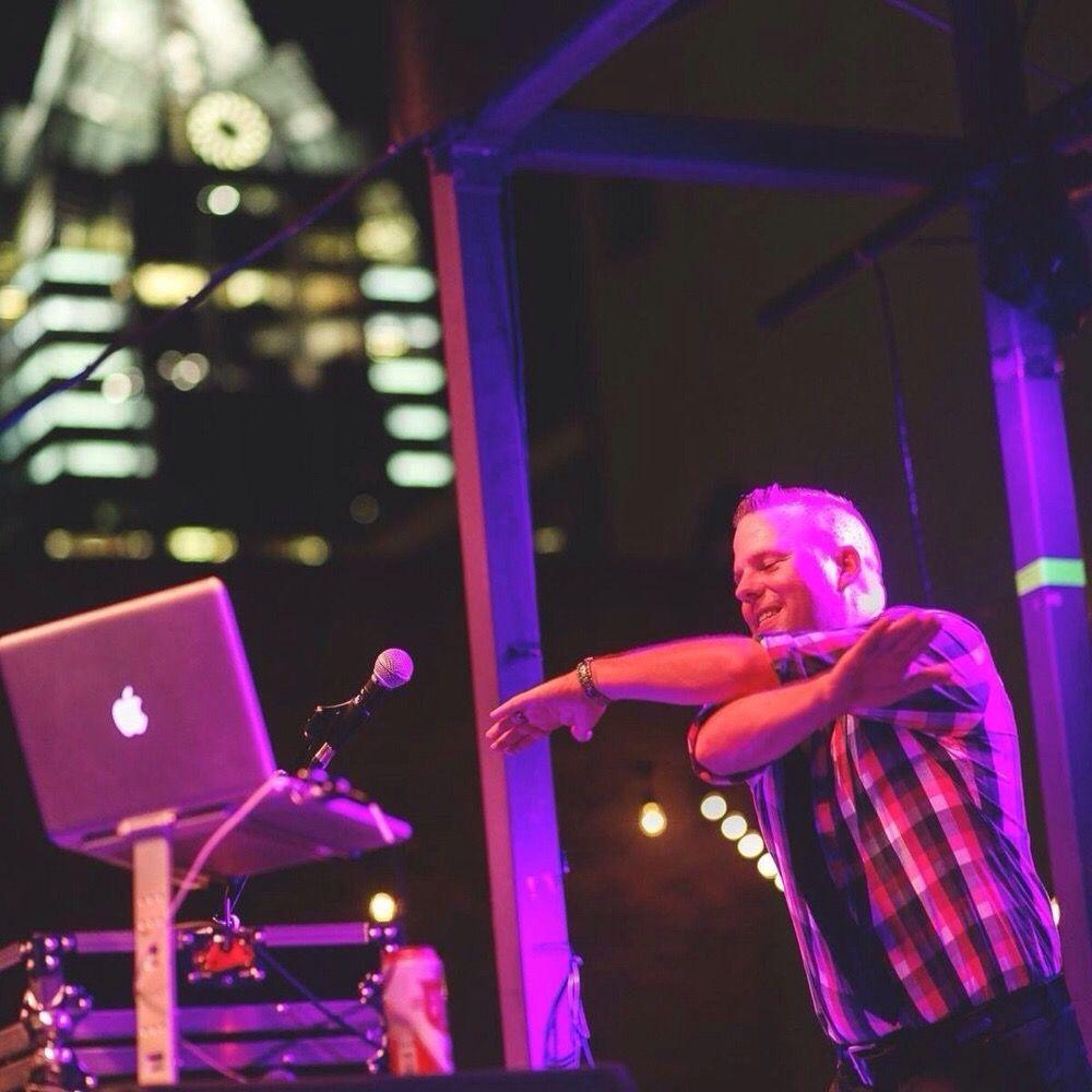 Top Choice DJ Service