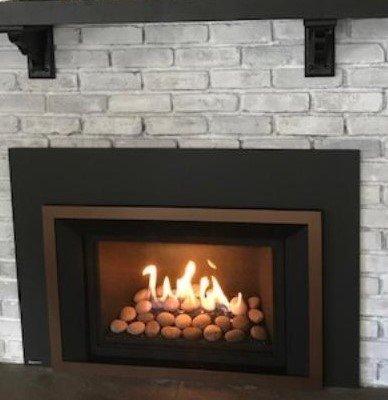 Quality Fireplace and Chimney: Port Jefferson, NY