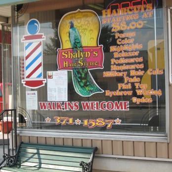 Shalyn s hair studio closed hair salons 5977 for Abaca salon harrisburg pa