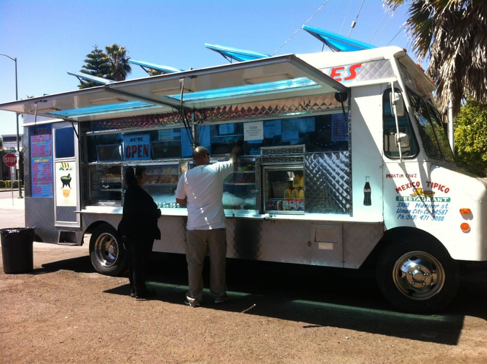 Mexico Tipico Taco Truck Mexican Fremont CA Yelp