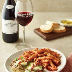 Carrabbas italian grill chandler az