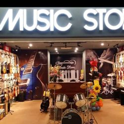 Music Store Tesco Taiping - Musical Instruments & Teachers
