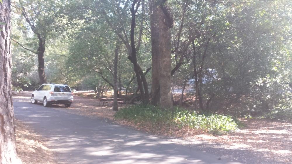 quail trails village - campgrounds