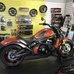 Jacksonville Powersports 11 Photos 10 Reviews Motorcycle