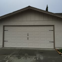 Photo Of A1 Overhead Garage Door Services   Vacaville, CA, United States.  Customer