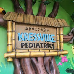Kressville Pediatrics - 431 Sicklerville Rd, Sicklerville