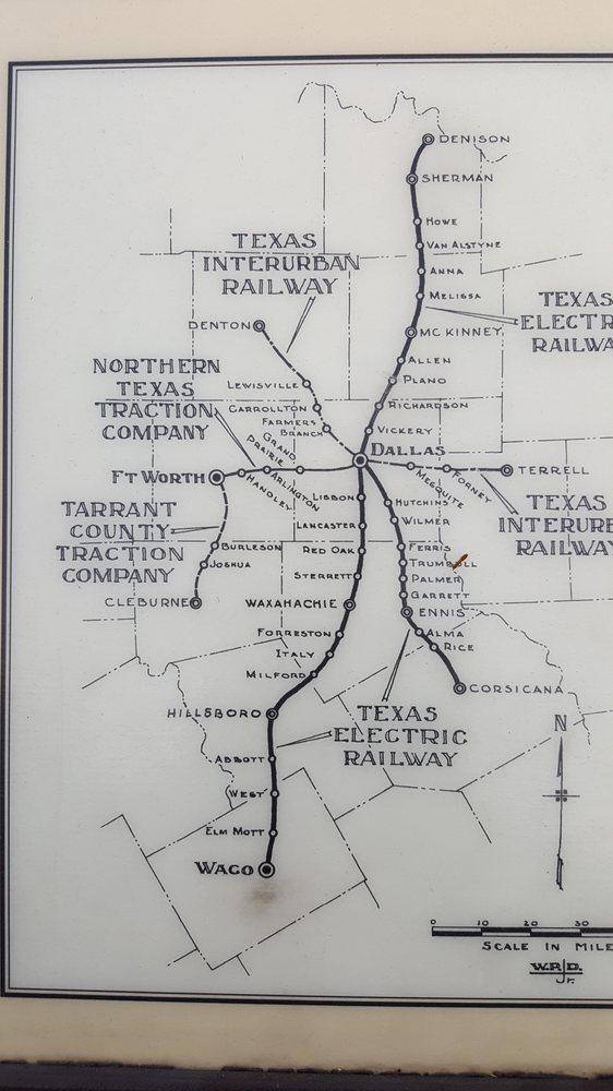 Haggard Park: Haggard Park Trl, Plano, TX