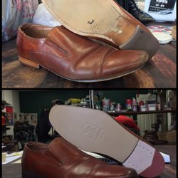 8a8fcb854edb Fix Your Kicks - Shoe Repair - 1140 W Thorndale
