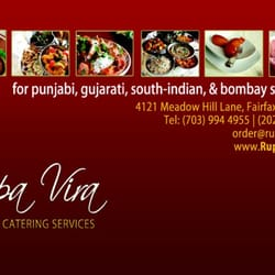 South Indian Food Fairfax Va