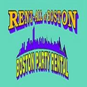 Rent-All of Boston