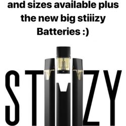 How To Hit A Stiiizy Pod Without A Battery