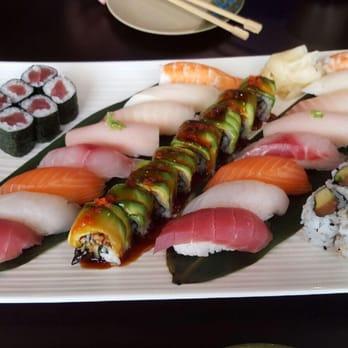 Izumi japanese restaurant 15 photos 20 reviews sushi for Asian cuisine mohegan lake ny