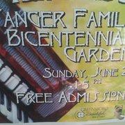 Tanger Family Bicentennial Garden 13 Photos 10 Reviews Botanical Gardens 1105 Hobbs Rd