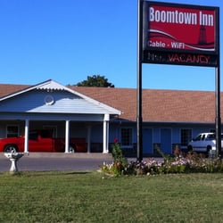 Photo Of Boom Town Inn Drumright Ok United States Welcome To Bfe