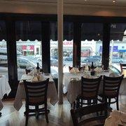 Photo Of Tartufo Cucina Abruzzese Newton Ma United States Inside The Restaurant