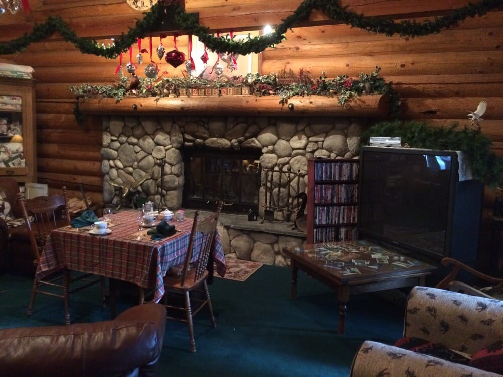 Eagles Nest Bed And Breakfast Big Bear Lake Ca