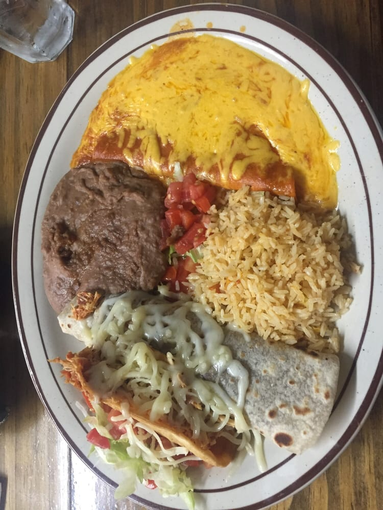 Best Mexican Food Houston Yelp