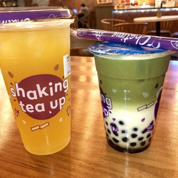 Yelp Reviews for Chatime & ZenQ - 204 Photos & 82 Reviews - (New
