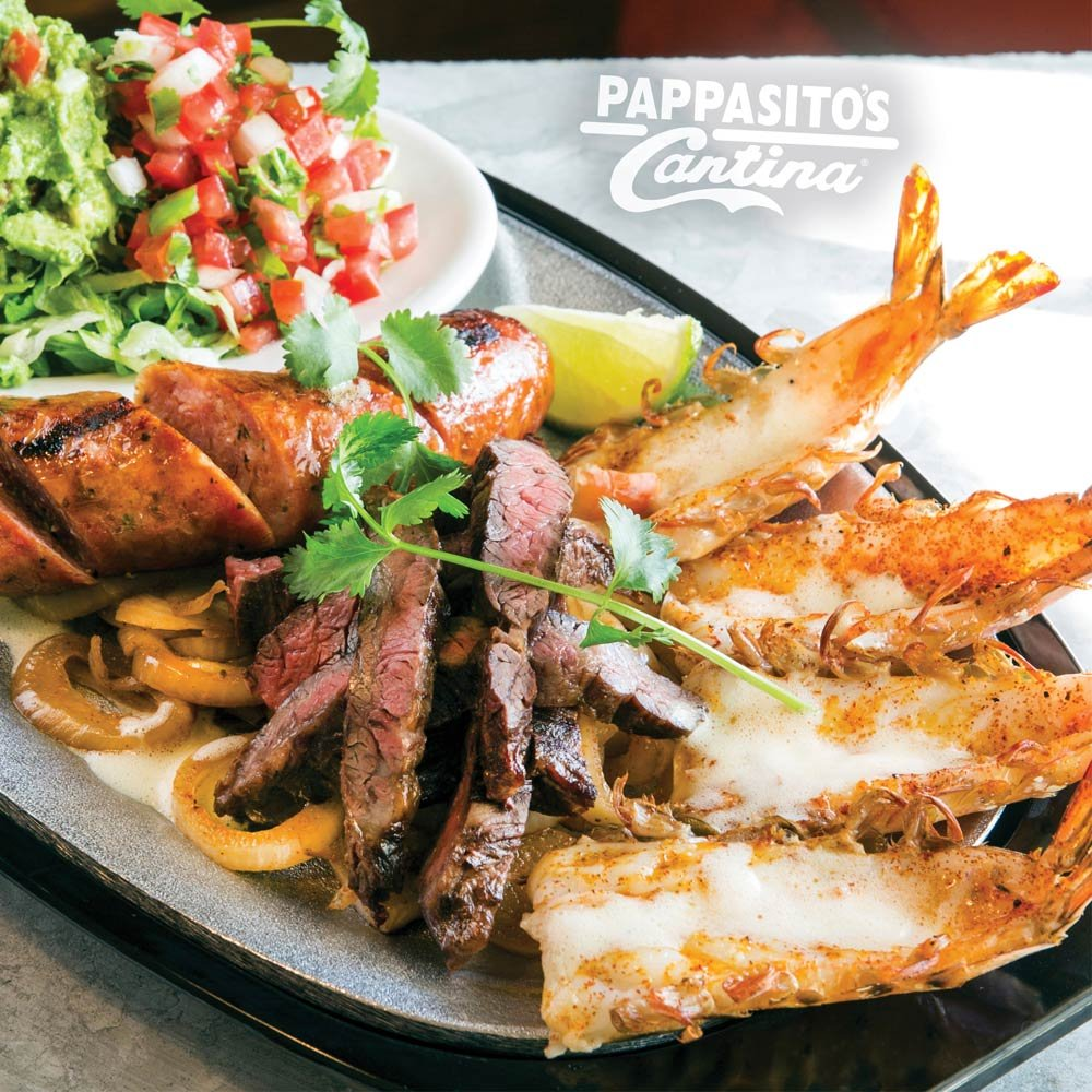 Pappasito's Cantina: 15280 I-45 N At Airtex, Houston, TX