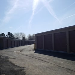 Photo Of Cardinal Self Storage   Powell, OH, United States.