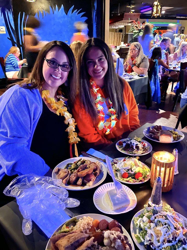 Polynesian Fire  Productions: 2301 S Atlantic Ave, Daytona Beach Shores, FL