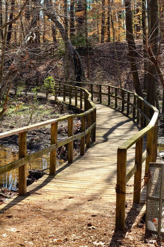 Deer Park: 312 Jefferson Ave, Newport News, VA