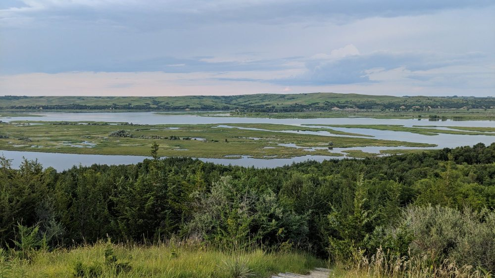 Niobrara State Park: 89261 522nd Ave, Niobrara, NE