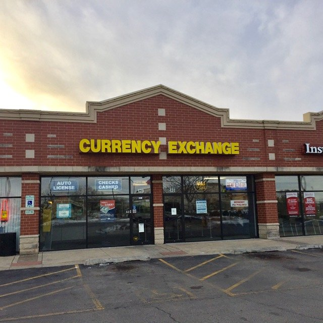Green Meadow Currency Exchange