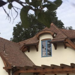 Photo of Natural Slate Roofing - Belmont CA United States. Handmade flat clay & Natural Slate Roofing - 12 Photos - Roofing - 550 Marineview Ave ... memphite.com