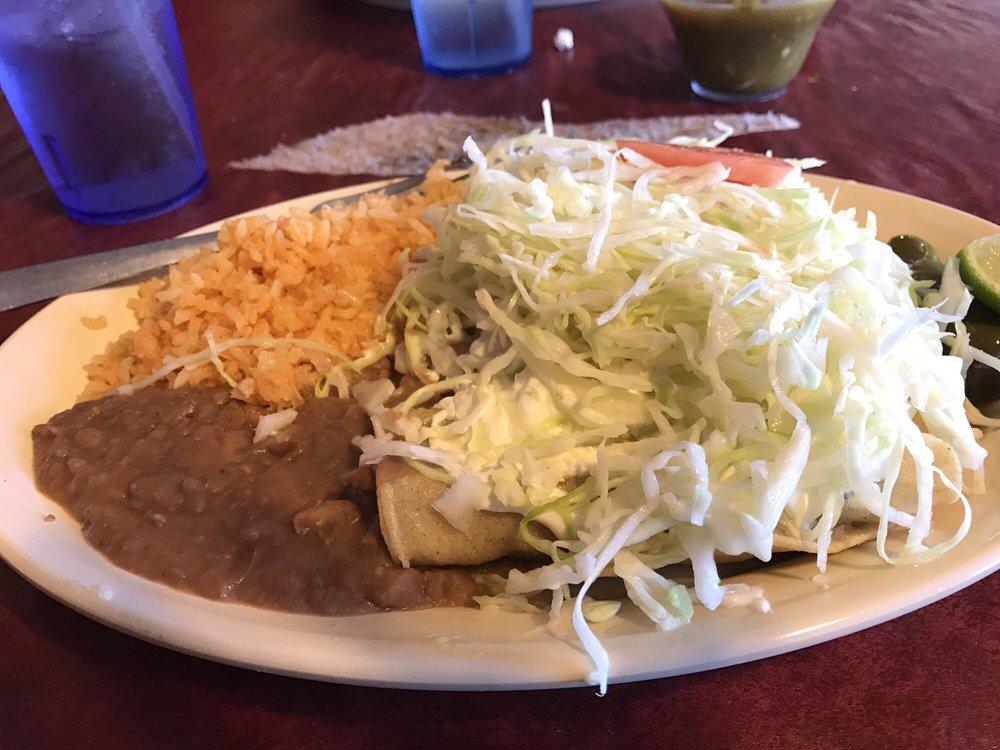 Hernandez Mexican Restaurant Fort Worth Tx