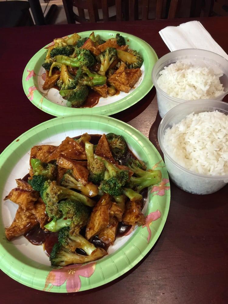 Chinese Food Chandler Az