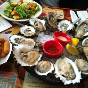 Photo Of Fishermans Market Restaurant Longview Tx United States