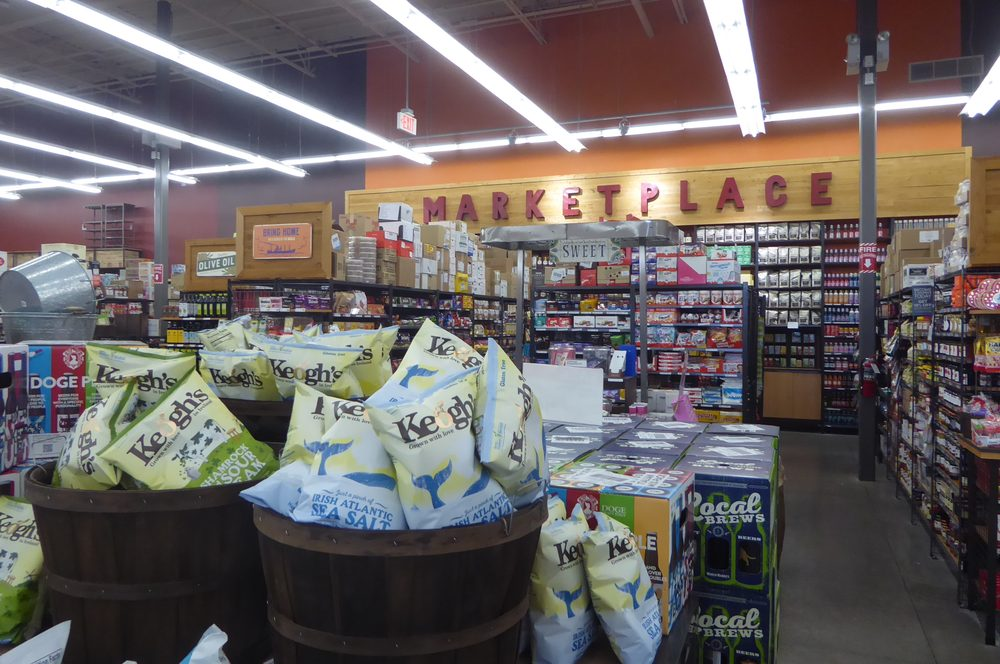 COST PLUS WORLD MARKET IS MY MOST FAVORITE PLACE TO SHOP AT