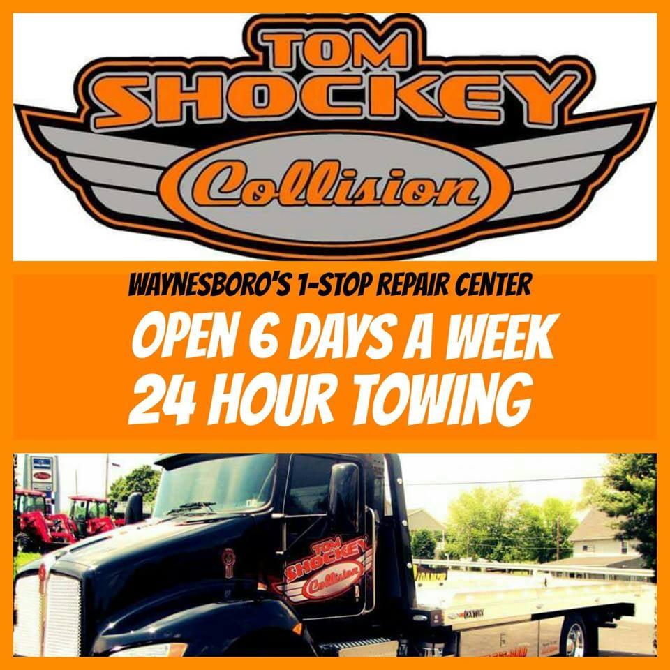 Towing business in Waynesboro, PA